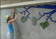 Kathy Mosaic